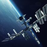 Waspada! Stasiun Luar Angkasa China, NASA: AS Harus Pertahankan Kehadiran Di Orbit Bumi