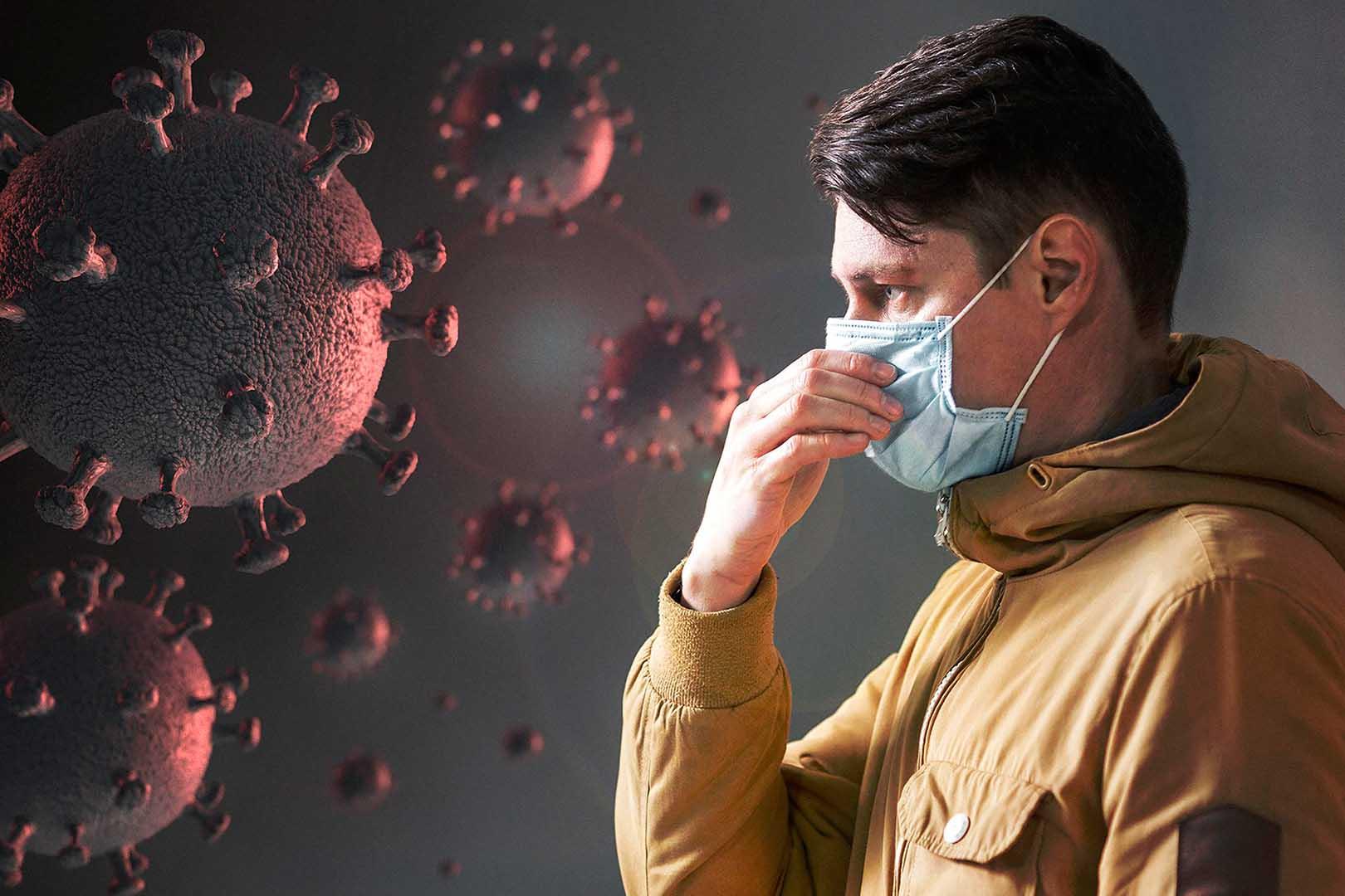 15 Penyakit yang Diakibatkan Oleh Virus Ini Terdapat di Indonesia