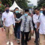 Ini dia! Daftar Politisi Senior yang Gabung Partai Ummat Bareng Amien Rais, Terdapat Mantan Panglima TNI