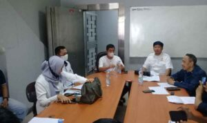 KAD Anti Korupsi Sumsel Siap Jaring Pengusaha 'Nakal'