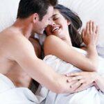 Pillow Talk Dapat Tingkatkan K3int!man Kalian dengan Pasangan