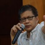 Beri Nilai A Minus Jokowi- Maruf, Rocky Gerung: A Buat Kebohongan, Minus Buat Kejujuran
