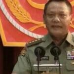 Endriartono, Jenderal TNI yang Mundur dari Pertamina karna Gajinya Besar