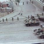 Kejadian Tiananmen, Kala Tank Militer Cina Membantai Ribuan Pejuang Demokrasi