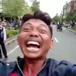 Viral !! Ramai Pemuda Teriak Makian Gegara Malioboro Bebas Kendaraan Bermotor