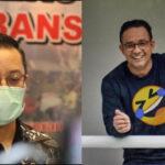 Dahulu Kritik Anies Soal Dana Bansos, Kini Mensos Juliari Dicokok KPK