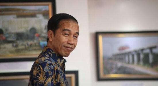 Di Demo Massa Aksi 1812 di Jakarta, di Mana Presiden Jokowi?