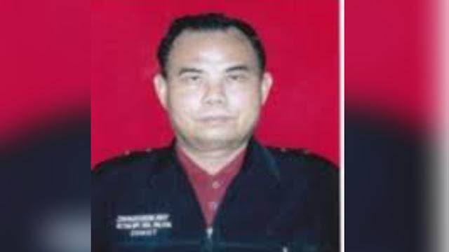 Ketua PDIP di Sumut ini Ditetapkan DPO Kasus Penggelapan