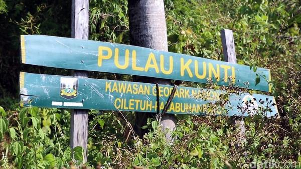 Menguak Cerita Tawa Kuntilanak di Geopark Ciletuh