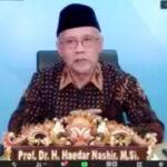 Muhammadiyah Serukan!! Seluruh Cabangnya Tarik Dana Semuanya dari Bank Syariah BUMN