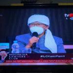 Ustadz Aa Gym Minta Jokowi, Puan dan Maruf Amin Lebih Dulu Disuntik Vaksin Covid-19