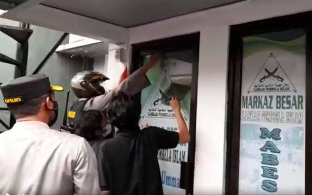Deklarator FPI: Pembubaran Hanya Pengalihan Isu Penembakan 6 Laskar