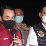 aduUUHH! FPI Sebut 18 Lebih Luka Tembak pada 6 Laskar, Polri: Kami Berdasarkan Ahli