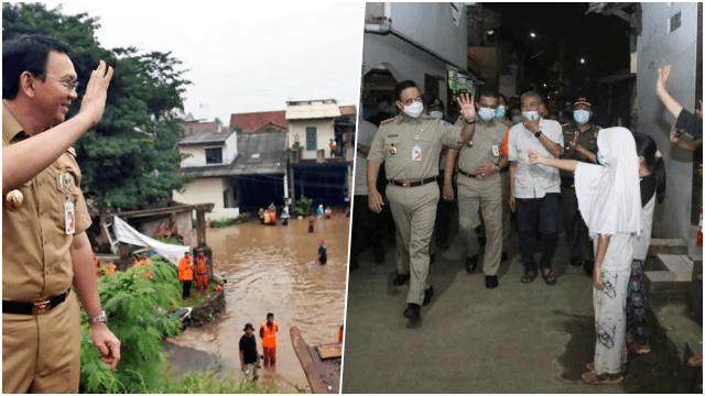 Ini Strategi Hebat Anies Buat Kampung Melayu Tidak Banjir Lagi, Padahal Jaman Ahok Masih Banjir