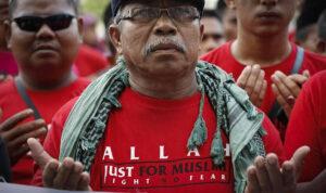 Federasi Malaysia Terancam Bubar Akibat Polemik Kata 'Allah', Serawak dan Sabah Minta Pisah
