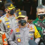 Kapolda Metro jaya Tak Hadiri Sumpah Mubahalah Kematian 6 Laskar FPI