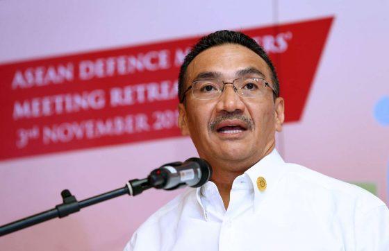 Kerajaan Malaysia !!, Banish semua Diplomat Korea Utara