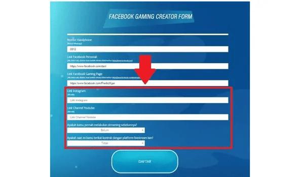 Trik Menjadi Facebook Gaming Creator Detail, Bisa Bergaji sampai Ratusan Juta !!!