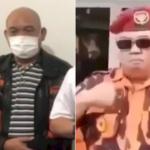 Usai Pukul Perwira Kopassus, Pimpinan Ormas Minta Maaf ke TNI, Berharap Tetap Temenan