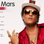 Download Gratis Kumpulan Lagu Mp3 Bruno Mars Terbaru