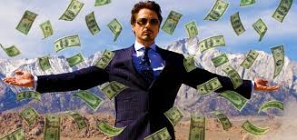 How To Get Rich Quickly Suddenly Become a Billionaire Quickly And Easily