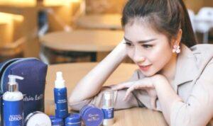 Puasa Ramadhan Tahun ini Andria Lottie Berikan Promo Paket Skin Care Lewat Penjualan Online