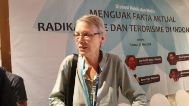 Sidney Jones: Pemerintah Terlalu BerObsesi untuk Buktikan Kaitan FPI dengan Terorisme