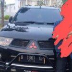 Anggota DPR Minta Pajero Berseragam Aparat Yang Menganiaya Truk Kontainer Segera Ditangkap!