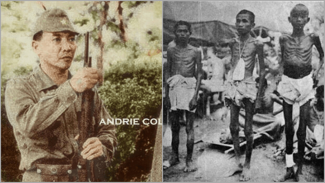 Wah! Ternyata Soekarno yang Kerahkan Jutaan Rakyat Indonesia Menjadi Romusha