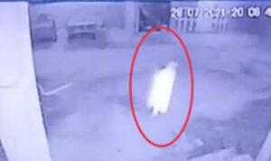 Makhluk BerJubah Putih Bikin Geger Sumut, Polisi Imbau Warga Perbanyak Amal Soleh
