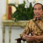 Dirubah Jokowi, Begini Cara Penetapan Harga Jual BBM Eceran