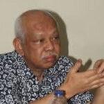Prof Azyumardi Azra Instruksikan Seluruh Mahasiswa Menuju Gedung DPR RI
