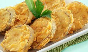 Resep Masak Terong Goreng Crispy Gurih Enak Banget!!