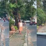 Turun ke Jalan Pakai Bikini, Dinar Candy Diperiksa Polisi