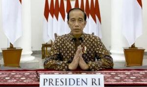 PB HMI: Presiden Jokowi Tidak Mampu Lagi Mengelola Negara!