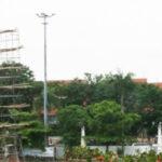 29 September, Megawati akan Hadiri Peresmian Patung Soekarno di Semarang