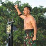 Gatot Nurmantyo: Pencopotan Diorama G30S/PKI Upaya Menghapus Peran Kostrad, Soeharto hingga AH Nasution