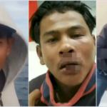 Pemuda Aceh yang Hina Polisi Babak Belur Usai Ditangkap, Bibirnya Pecah dan Disuruh Joget