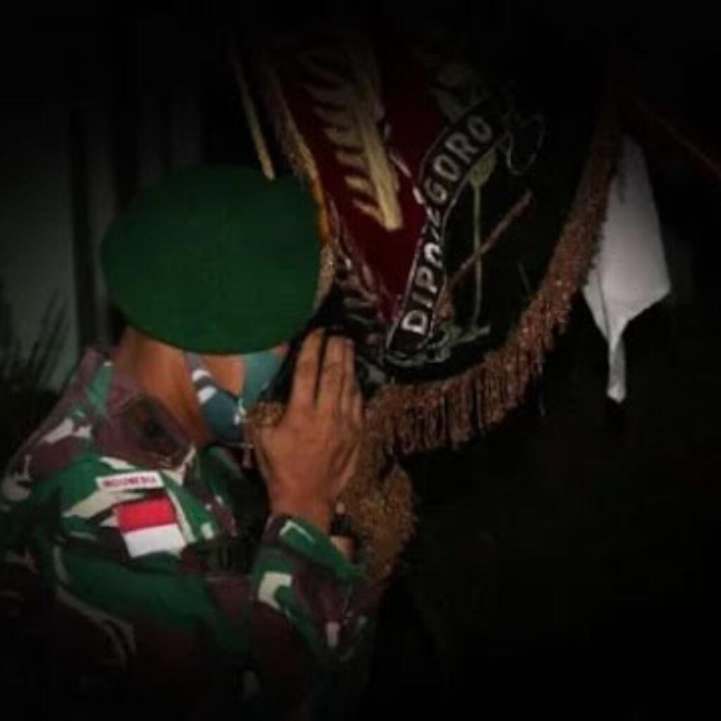 Akhirnya TNI Kerahkan Pasukan Tempur Pemburu Presiden Lobato ke Papua