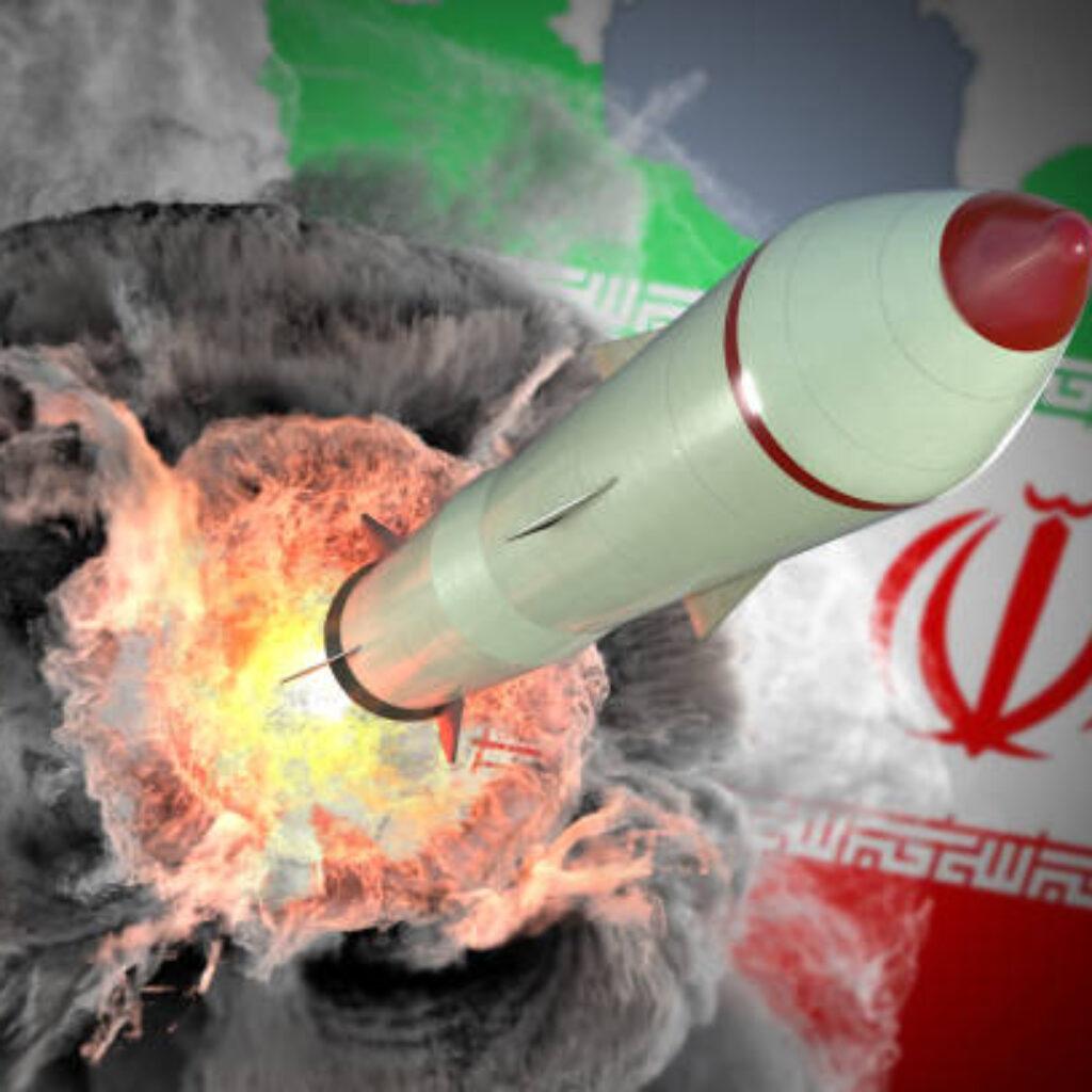 Iran Siap Kerja Sama Nuklir dengan Negara-Negara Islam: Demi Peradaban Islam yang Baru
